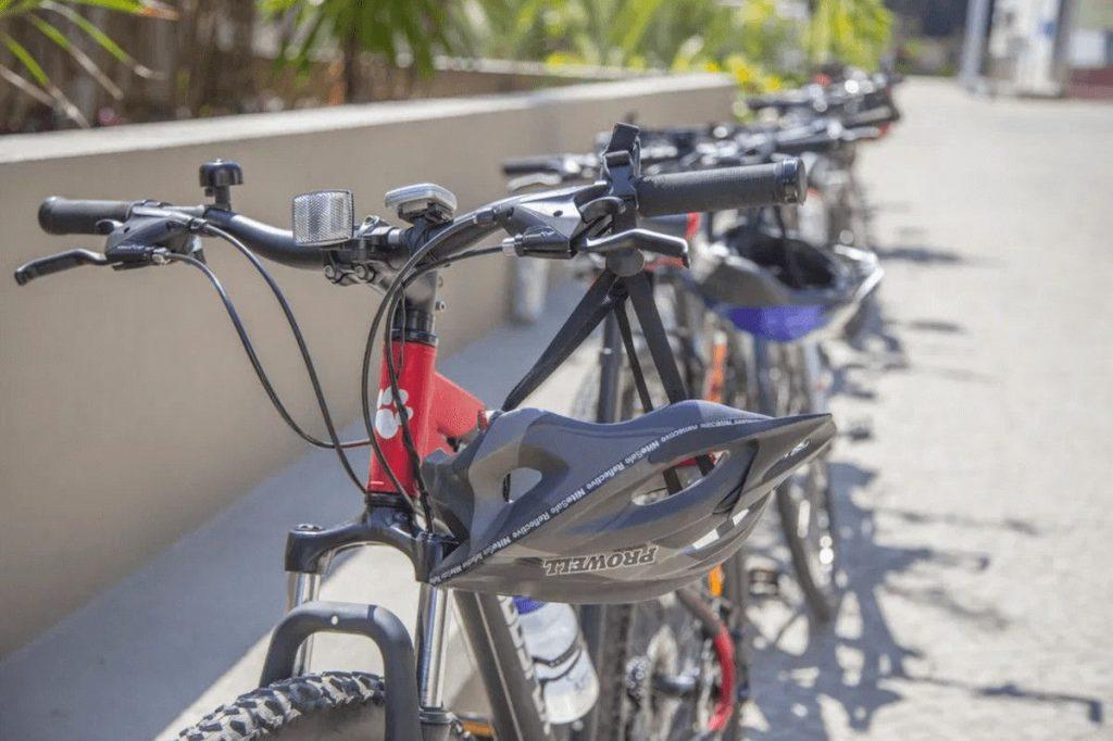 Escursioni in mountain bike all'Elba