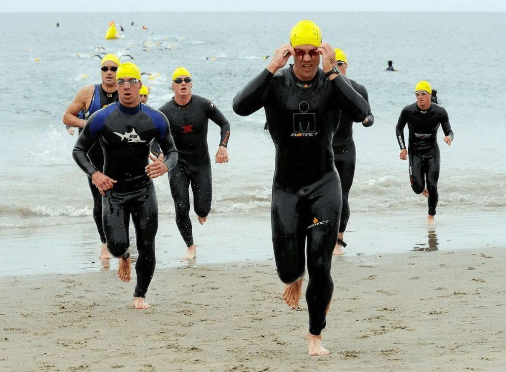 Triathlon all'Isola d'Elba: Elbaman
