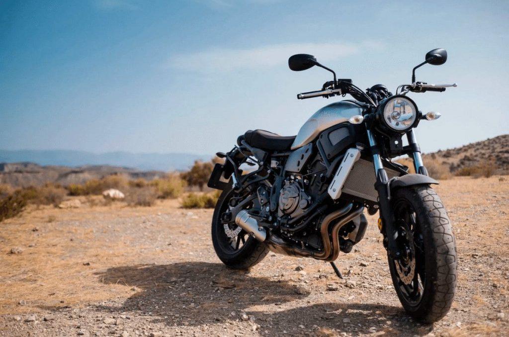Visitare l'Elba in moto