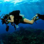 Immersioni a Marciana Marina