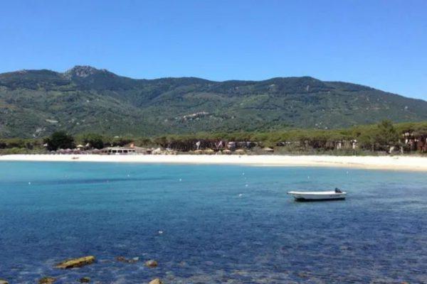Spiaggia della Biodola
