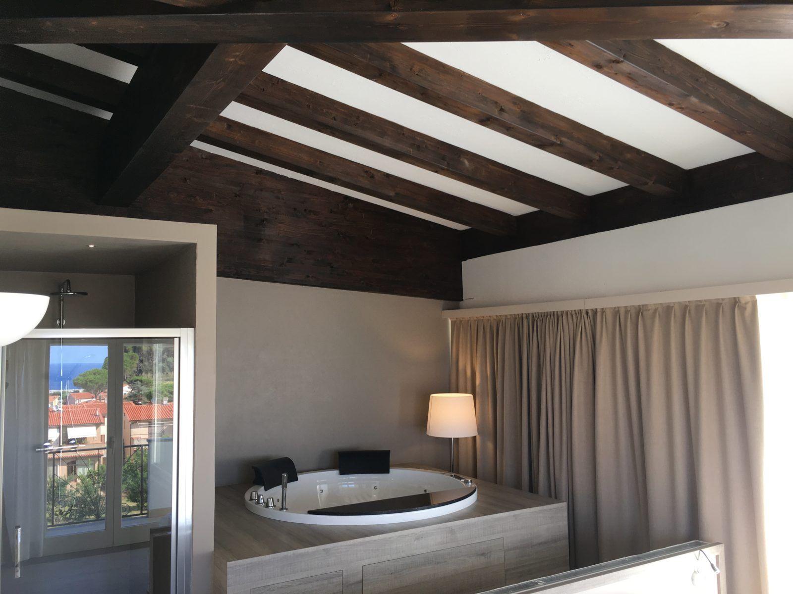 suite romantica all'Isola d'Elba