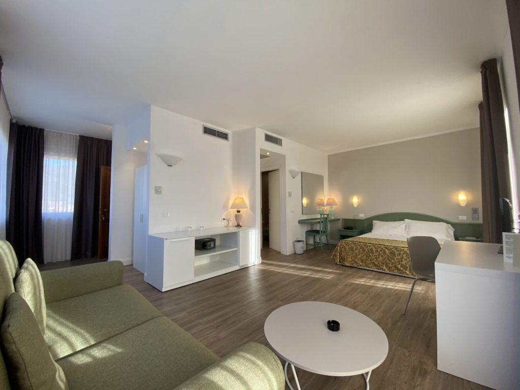 Camera Hotel Tamerici